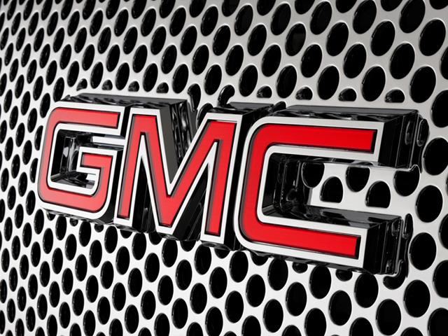 GMC Social Media Auto Sales